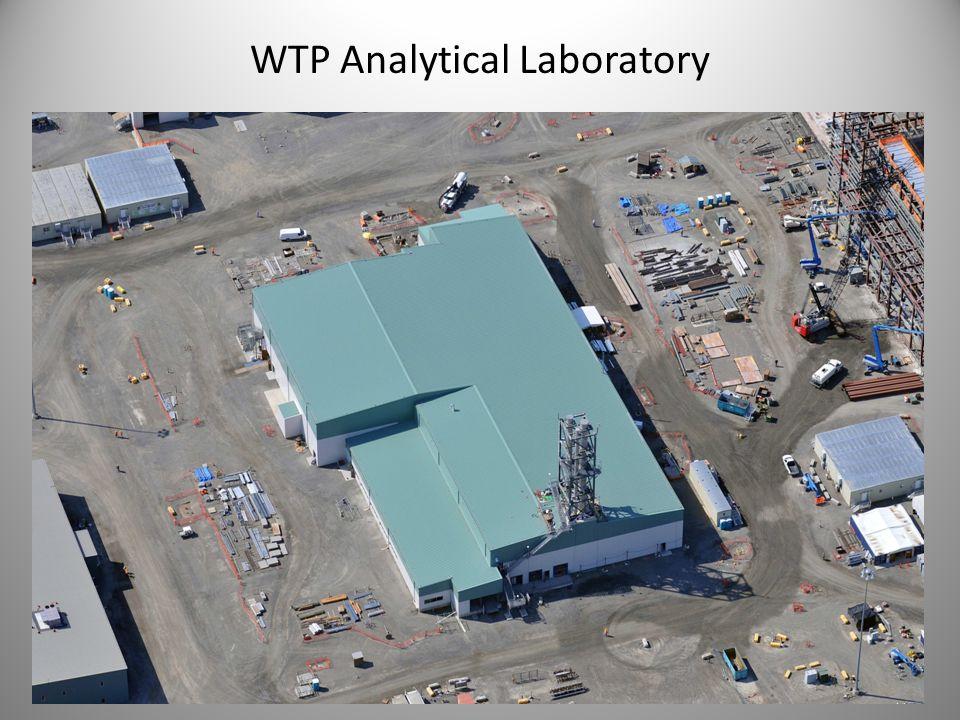 WTP Analytical Laboratory