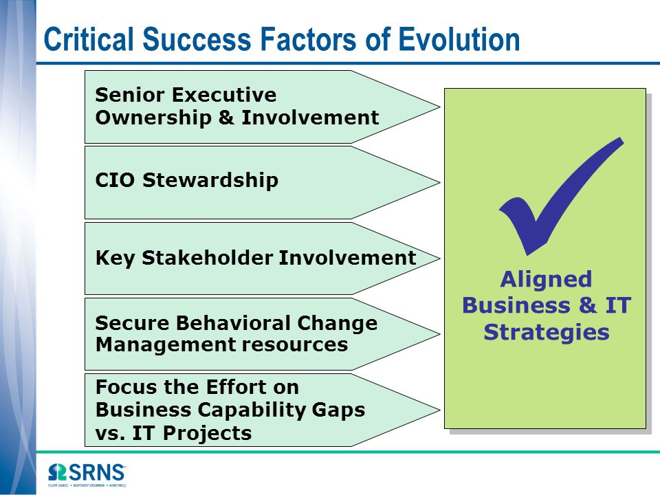 Business & IT Strategies