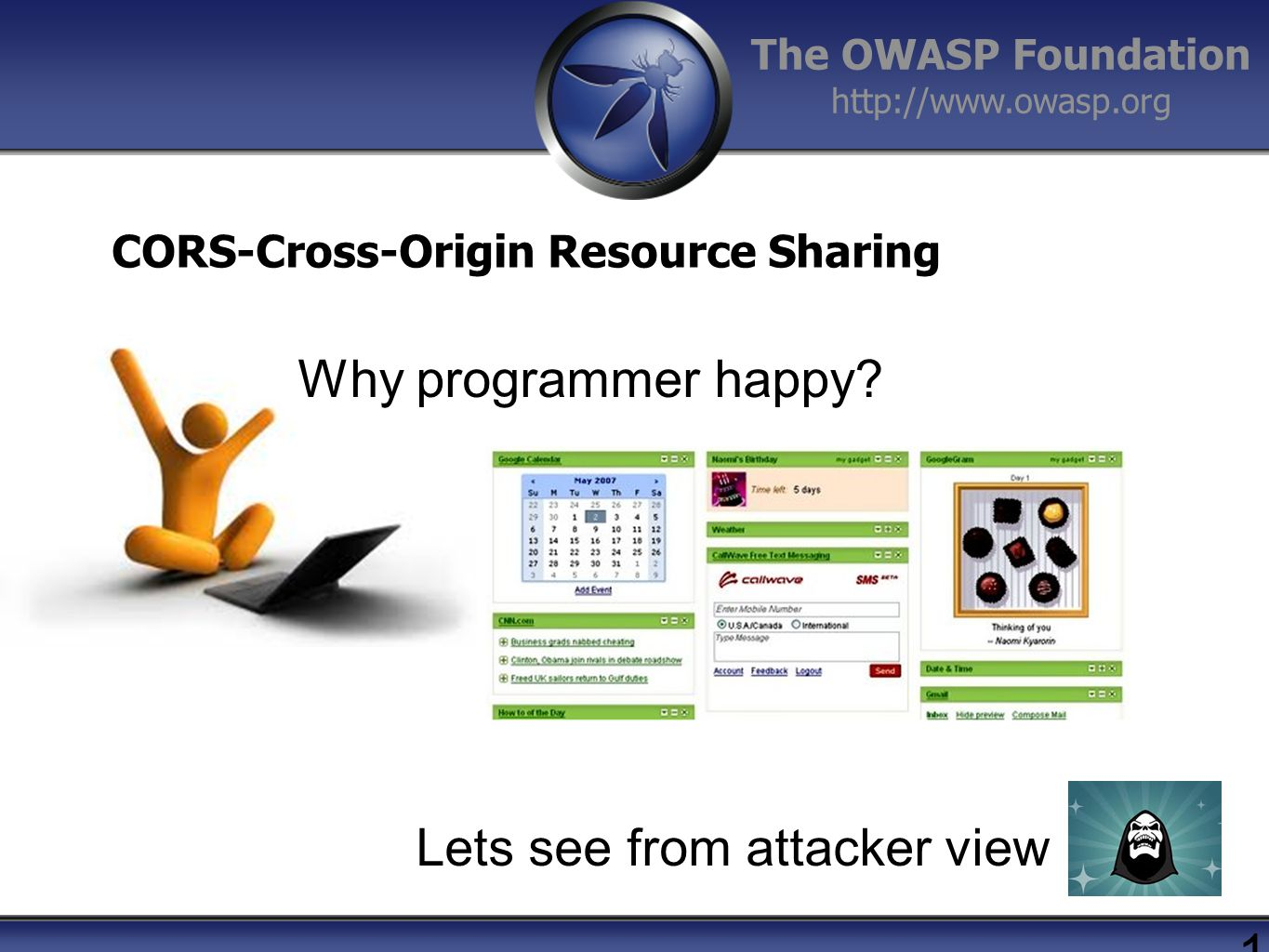 CORS-Cross-Origin Resource Sharing