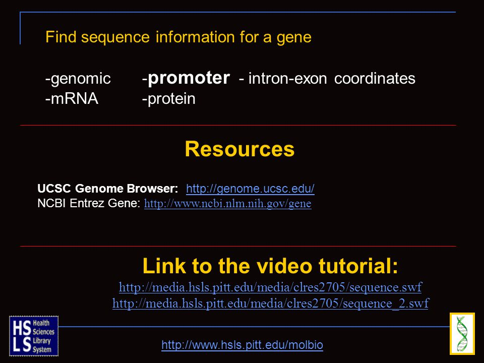 Link to the video tutorial: