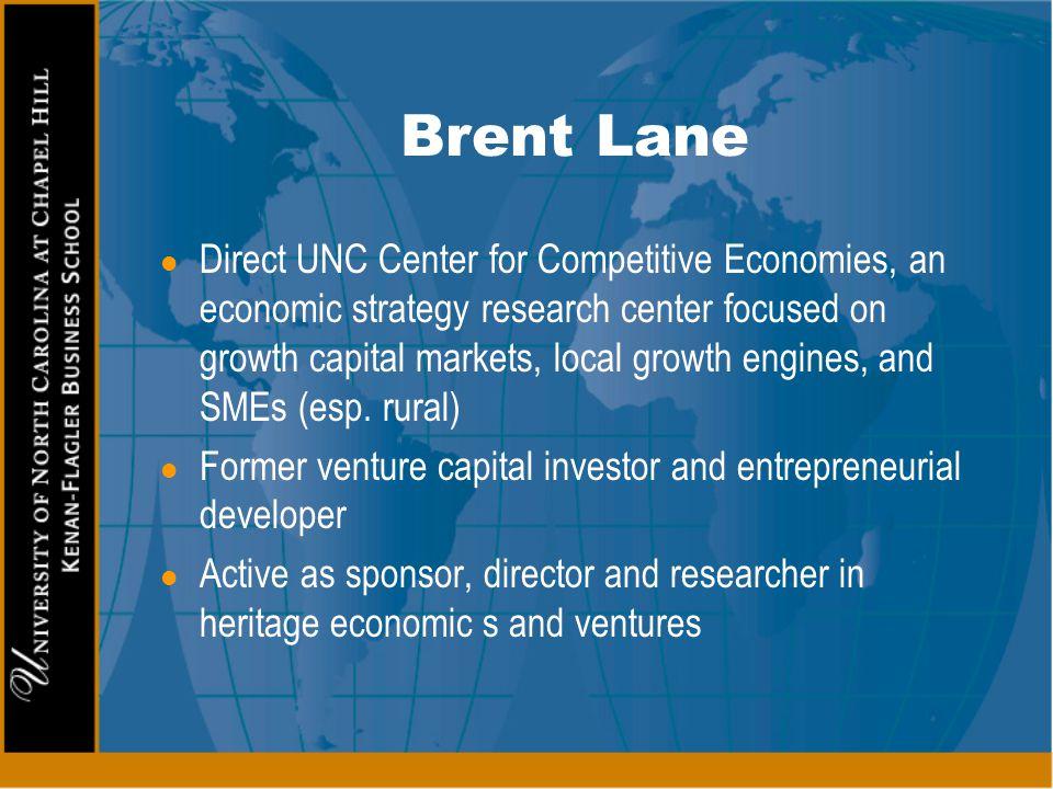 Brent Lane