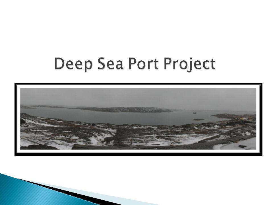 Deep Sea Port Project