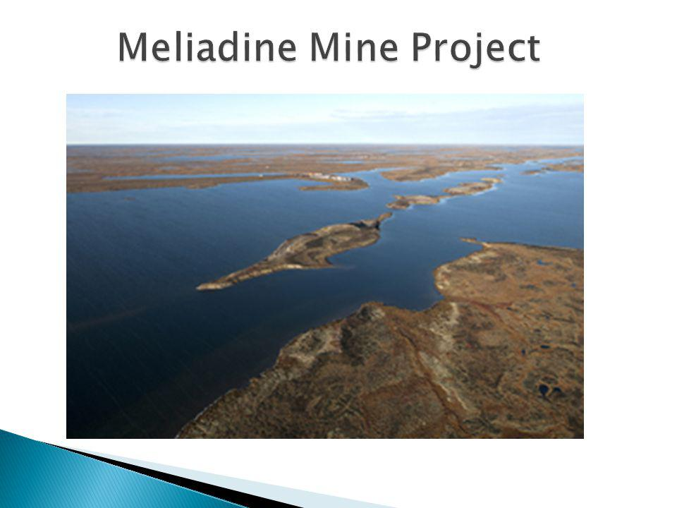 Meliadine Mine Project