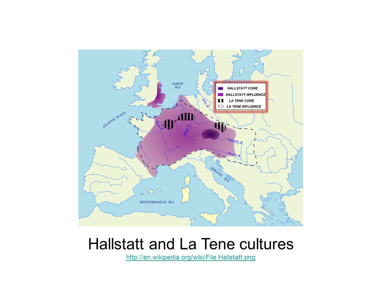 Hallstatt and La Tene cultures