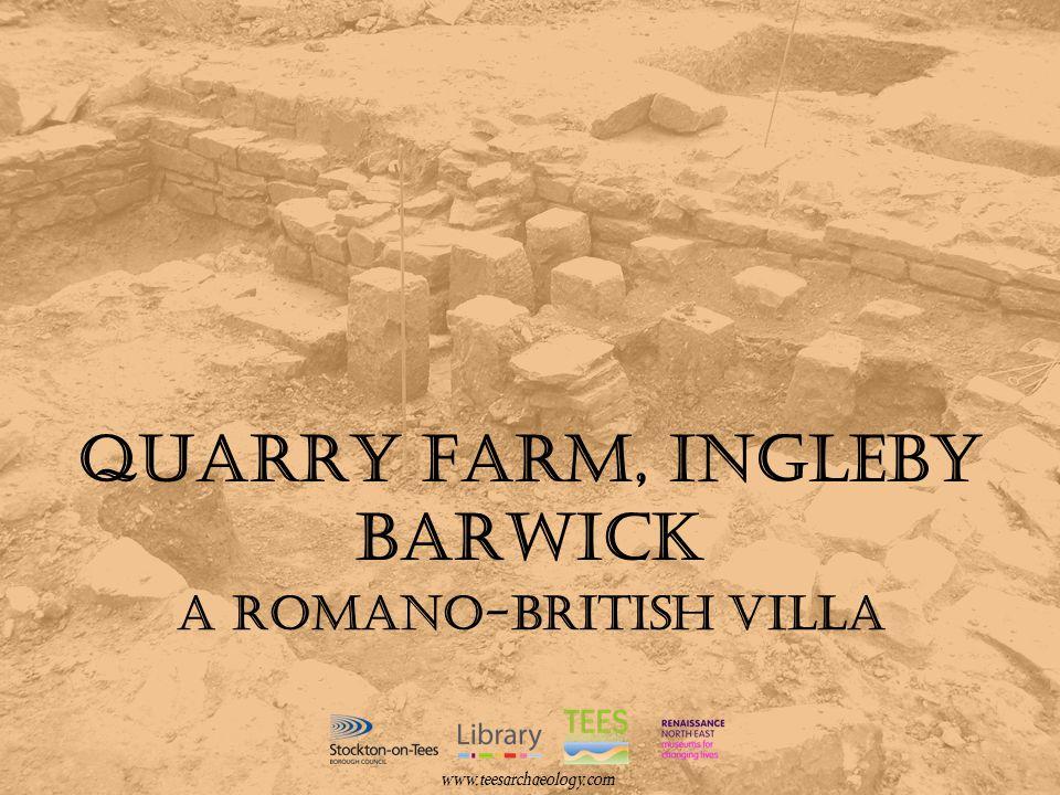 Quarry Farm, Ingleby Barwick