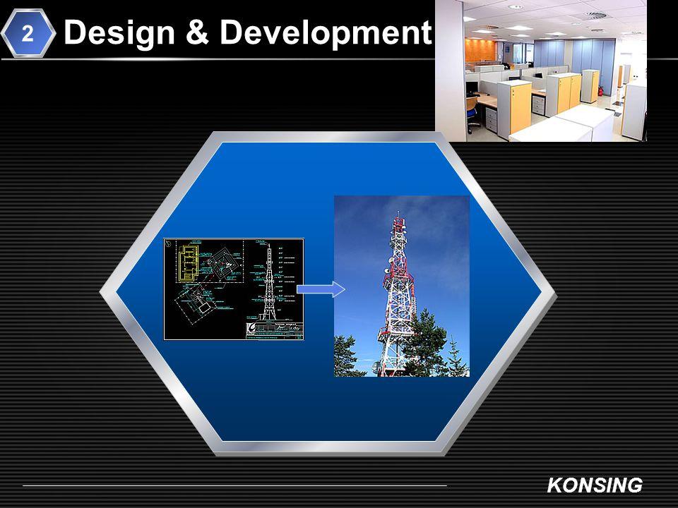 2 Design & Development