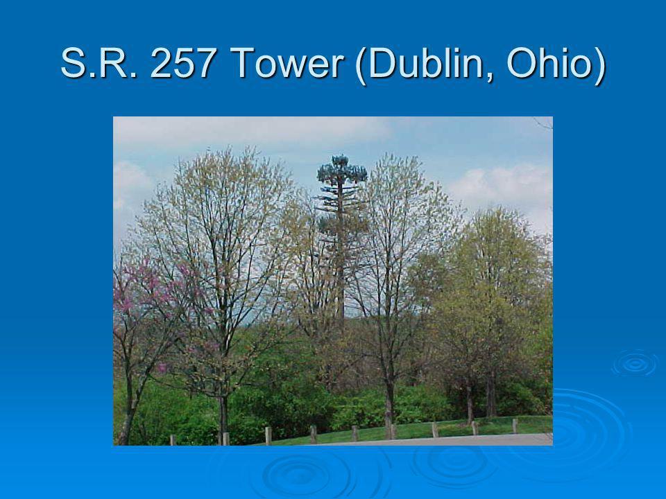 S.R. 257 Tower (Dublin, Ohio)
