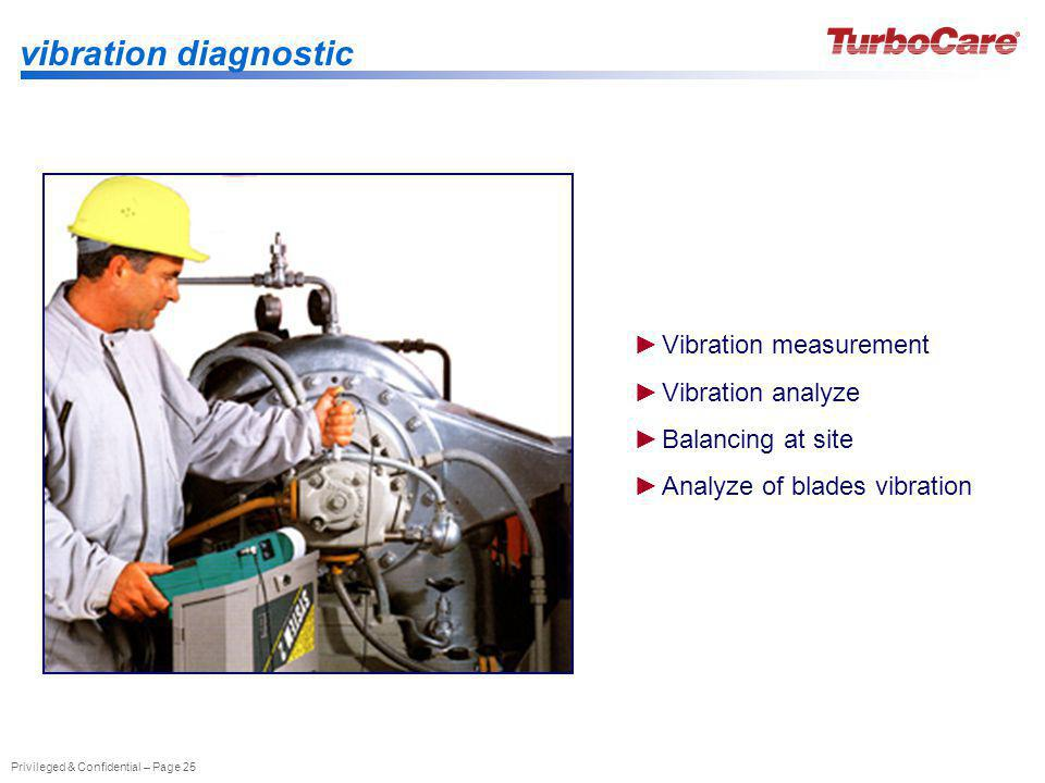 vibration diagnostic Vibration measurement Vibration analyze