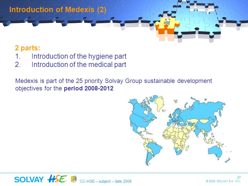 Introduction of Medexis (2)