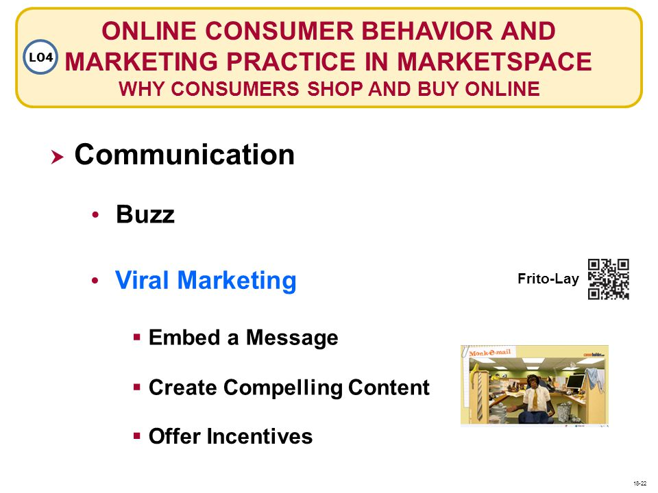 ONLINE CONSUMER BEHAVIOR AND MARKETING PRACTICE IN MARKETSPACE