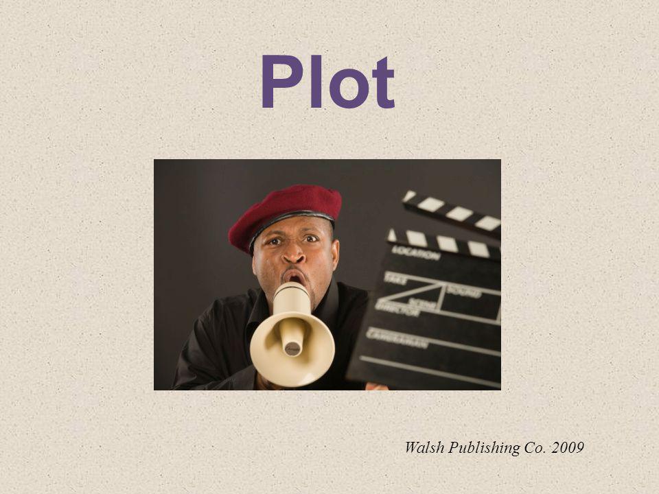 Plot Walsh Publishing Co. 2009