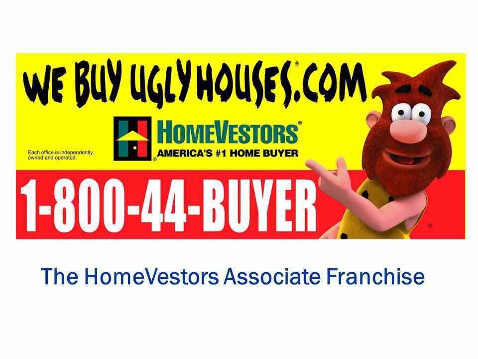 Sensational The Homevestors Associate Franchise Beutiful Home Inspiration Truamahrainfo