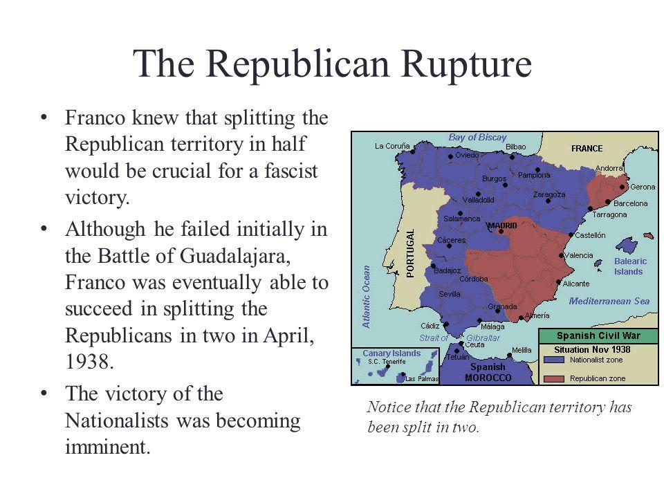 The Republican Rupture