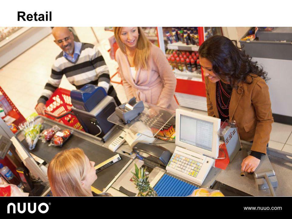 Retail www.nuuo.com