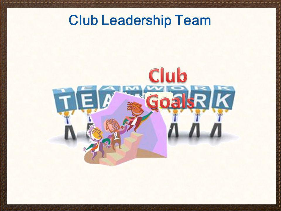 Club Secretary Responsibilities