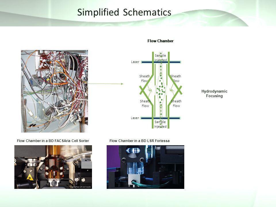 Simplified Schematics