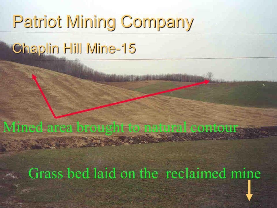Patriot Mining Company