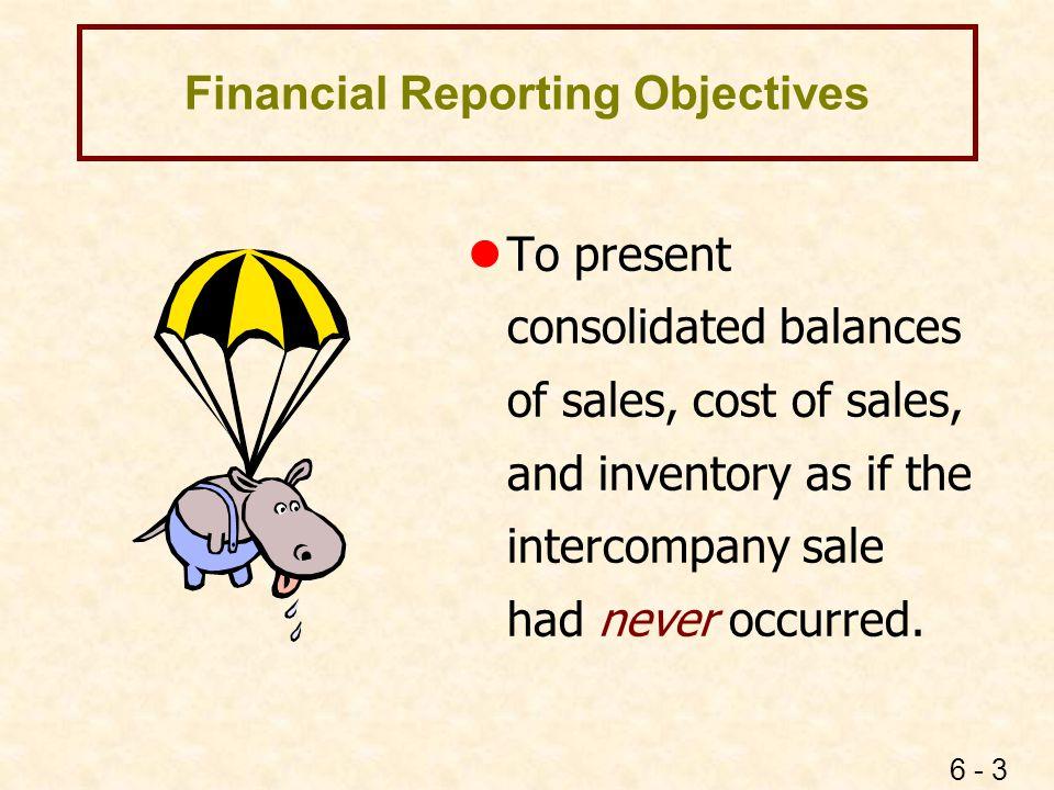 Downstream Sales : No Unrealized Profit