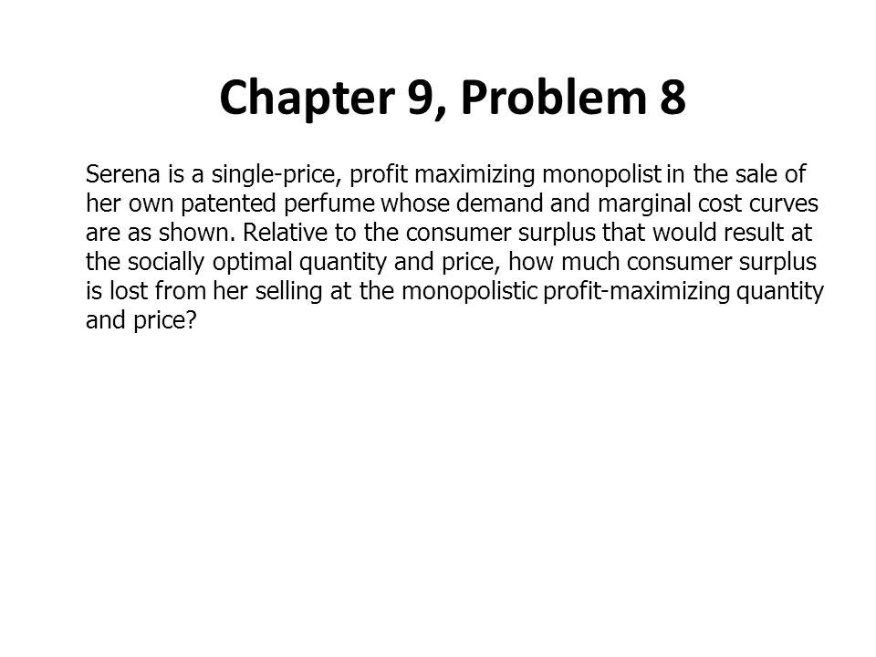 Chapter 9, Problem 8