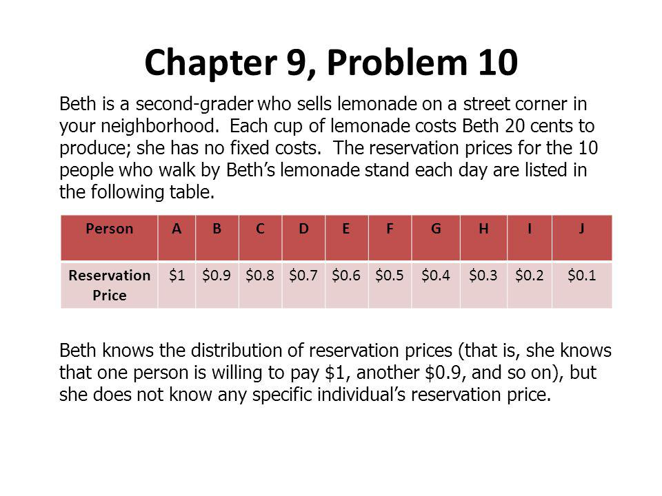 Chapter 9, Problem 10