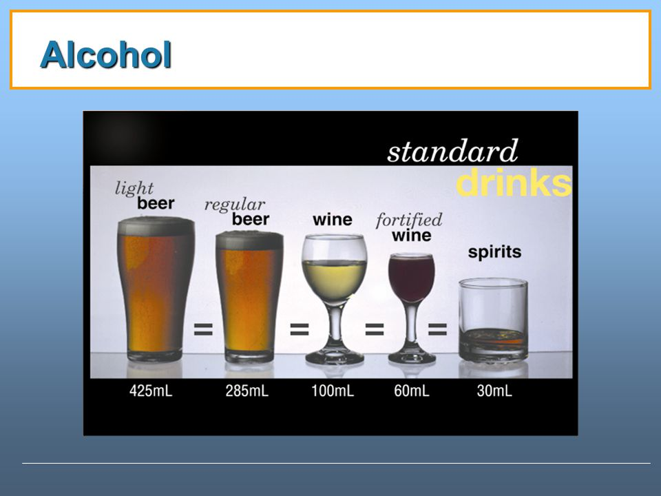 Alcohol Notes. This slide set contains information for general practitioners (GPs) on: assessment of patterns of drinking.