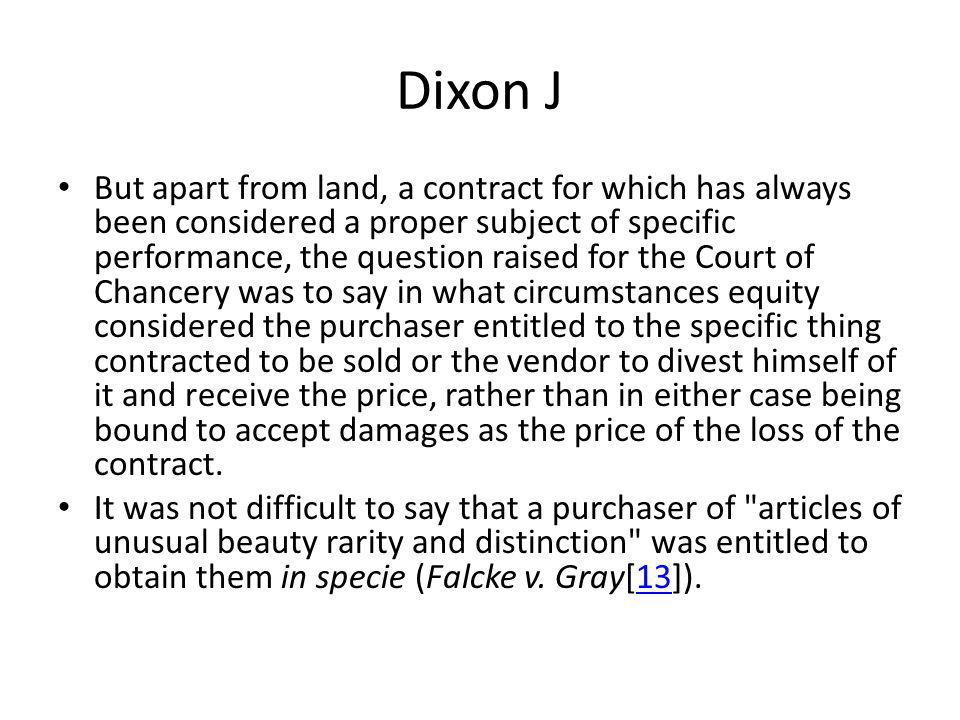 Dixon J