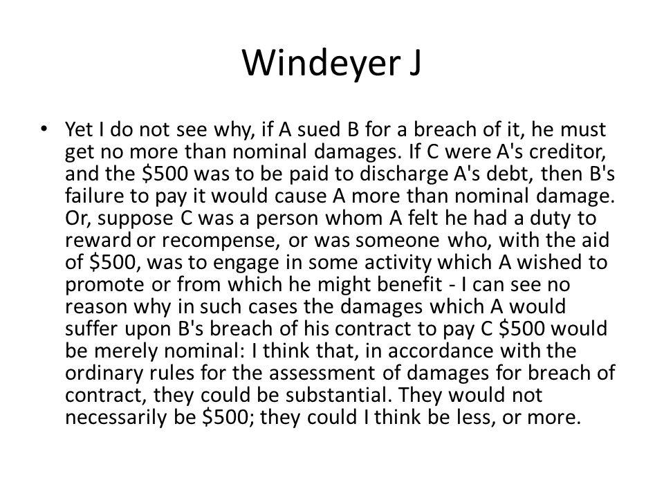 Windeyer J