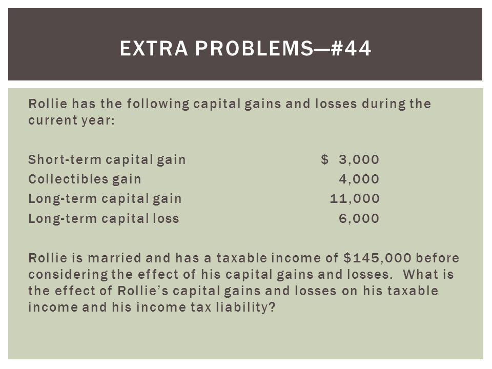 Extra problems—#44