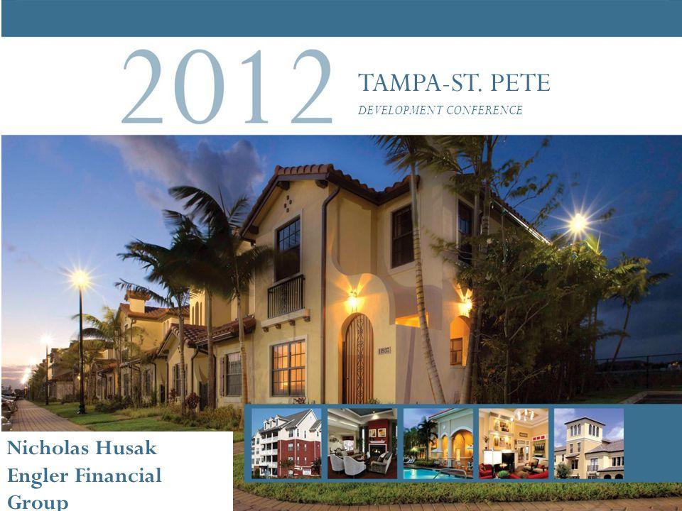 TAMPA-ST. PETE Nicholas Husak Engler Financial Group