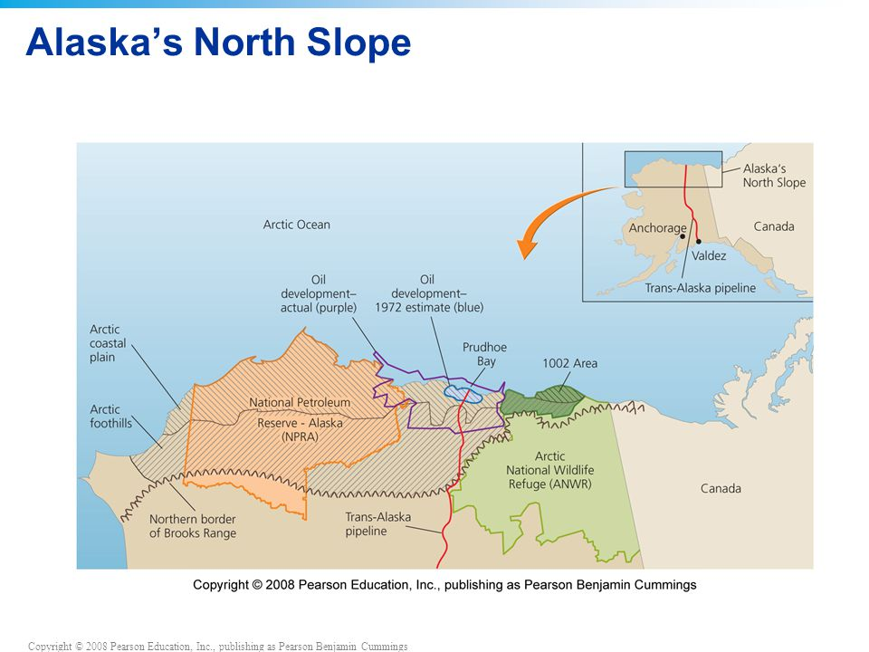 Alaska's North Slope