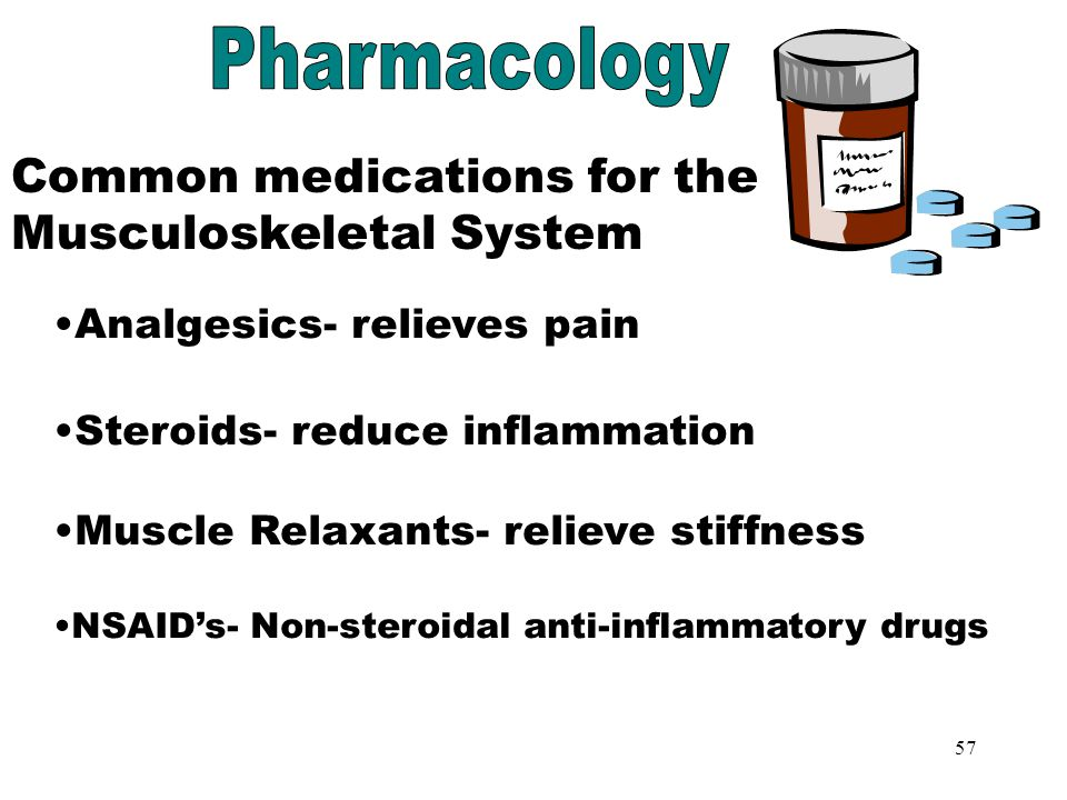 Pharmacology Part 2 Pharmacology