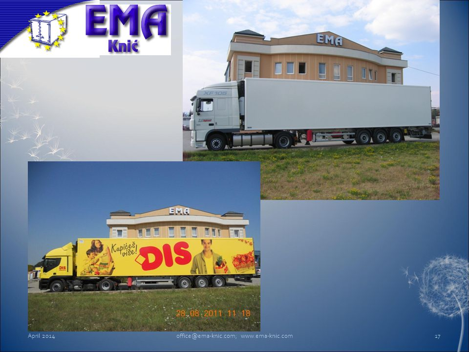 office@ema-knic.com; www.ema-knic.com