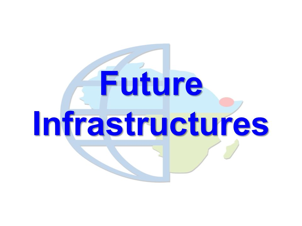 Future Infrastructures