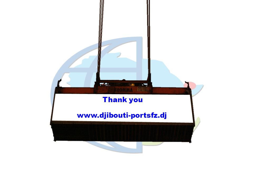 Thank you www.djibouti-portsfz.dj