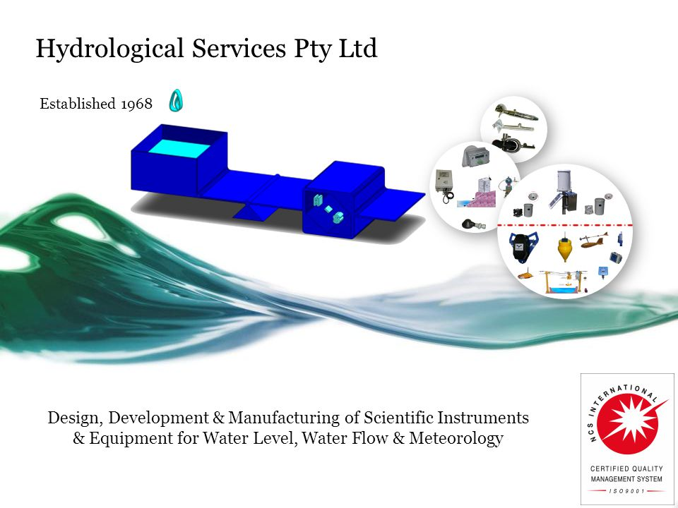 Hydrological Services Pty Ltd