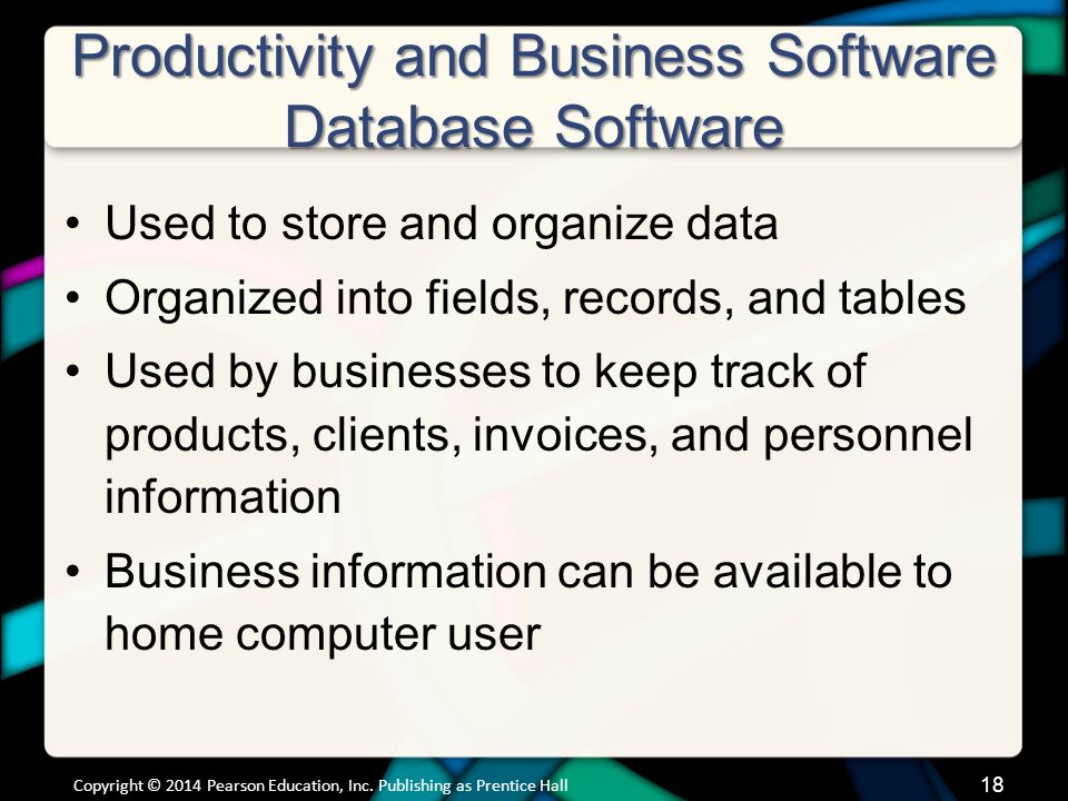 Productivity and Business Software Note-taking Software