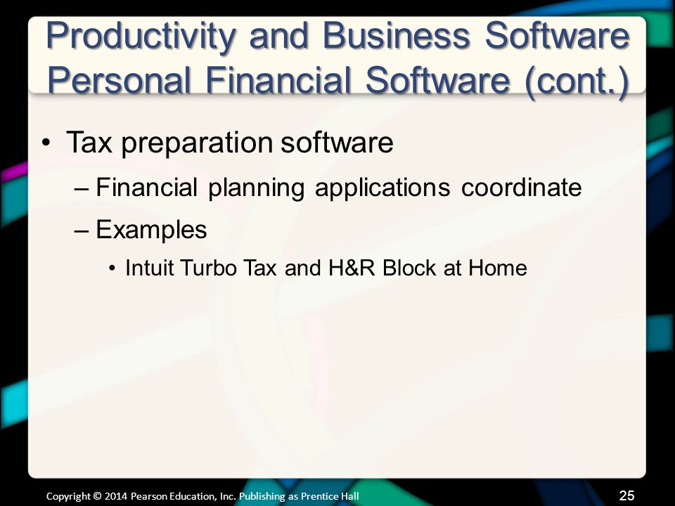 Productivity and Business Software Small Business Software
