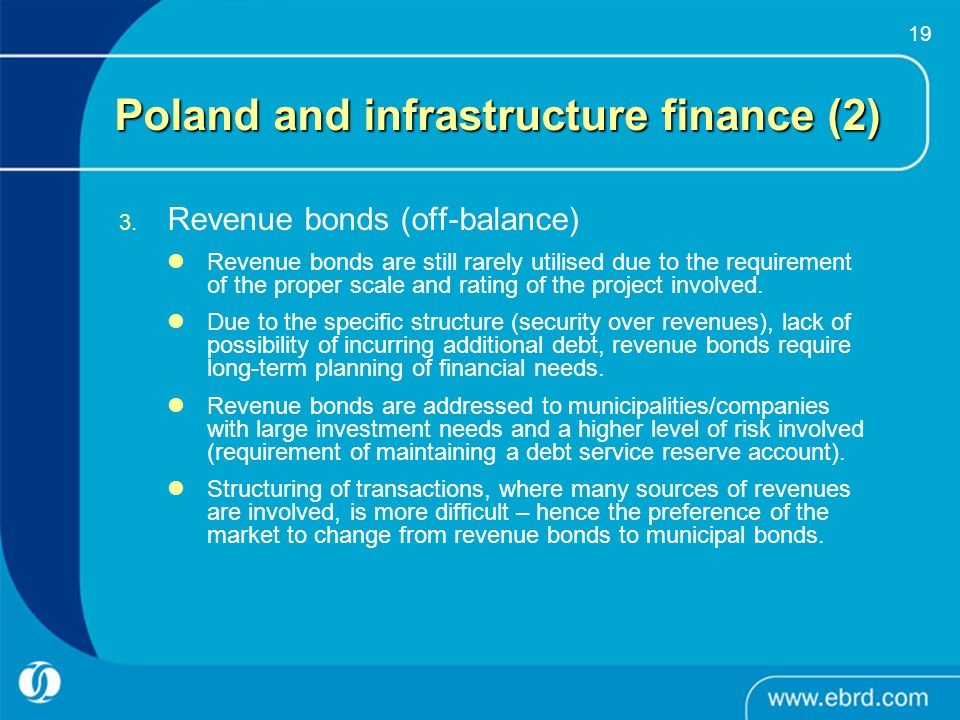 Poland and infrastructure finance (2)