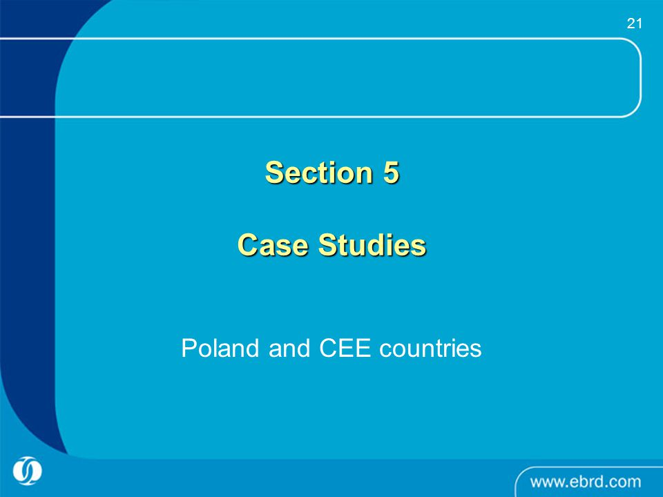 Poland and CEE countries