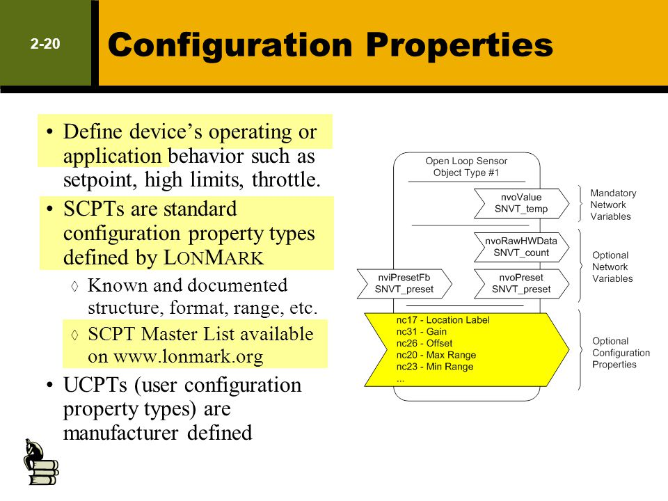 Configuration Properties