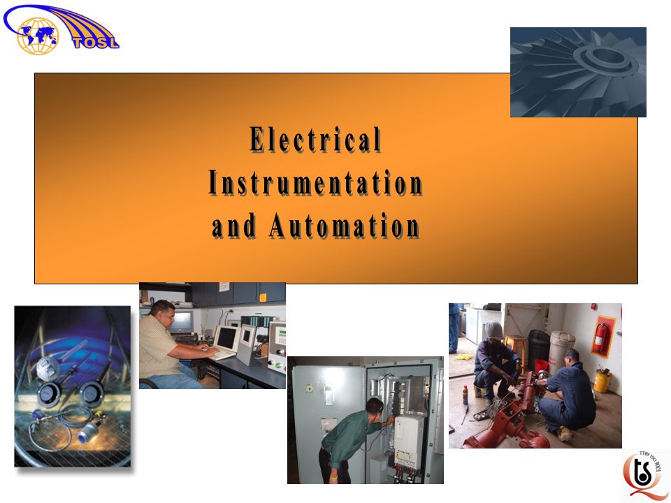 Electrical Instrumentation and Automation