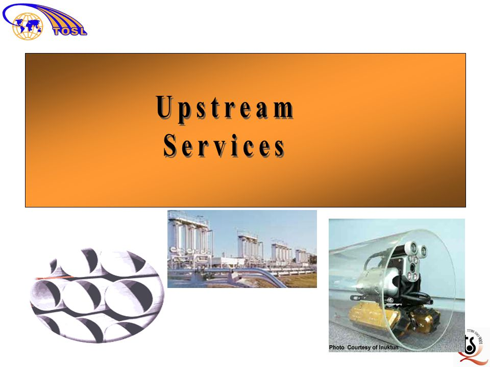 Upstream Services