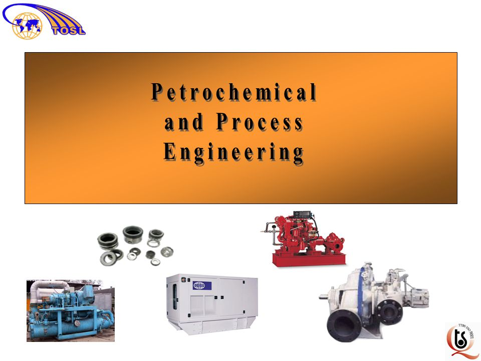 Petrochemical and Process Engineering