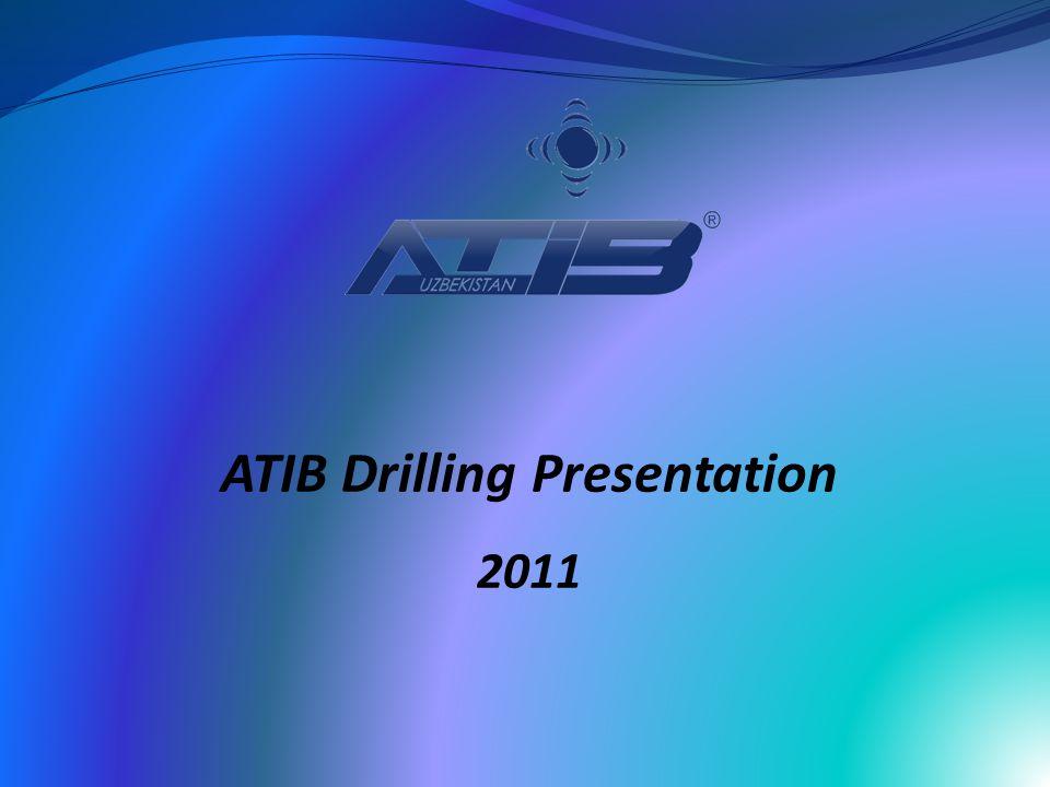 ATIB Drilling Presentation