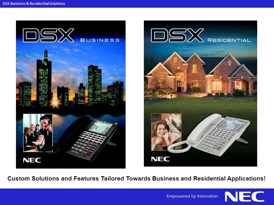 DSX Business & Residential Solutions