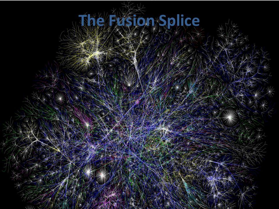 The Fusion Splice