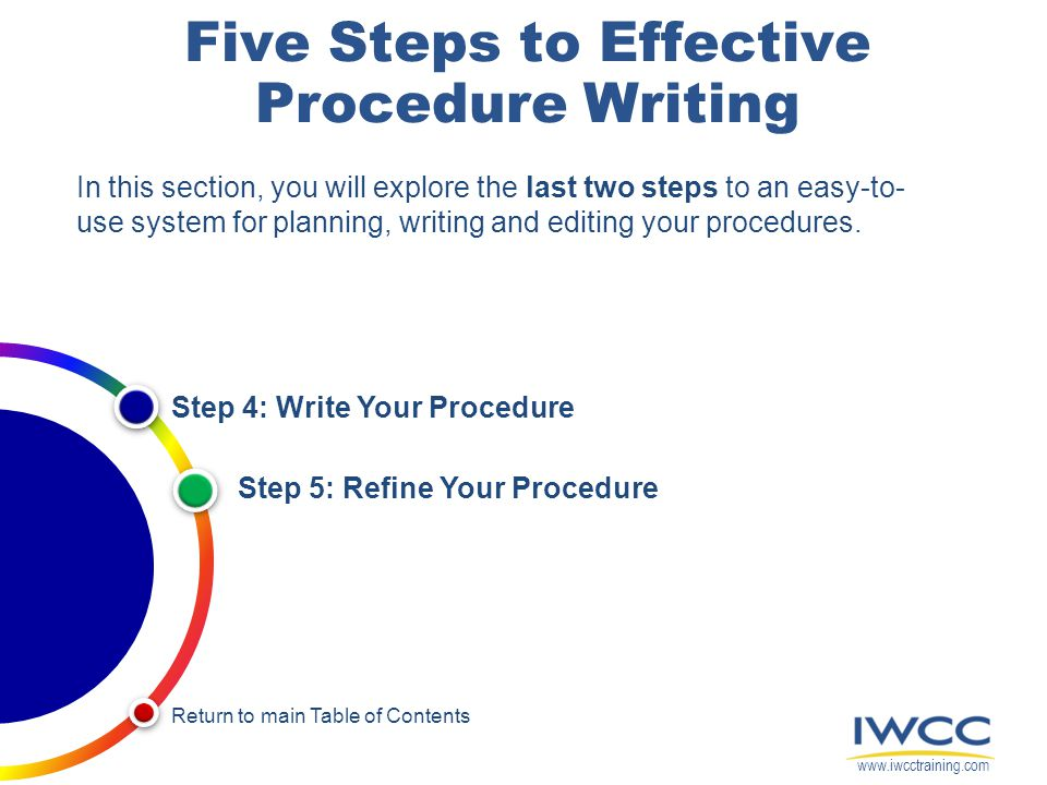 Steps to proofreading an essay