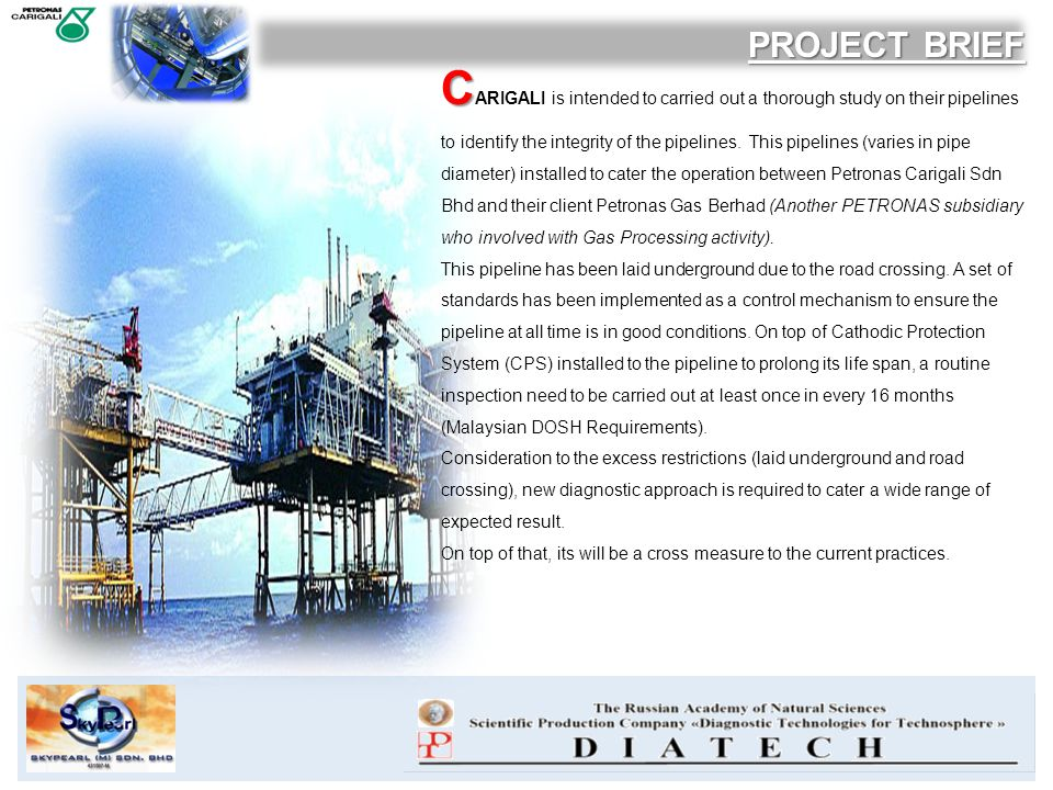 PROJECT BRIEF