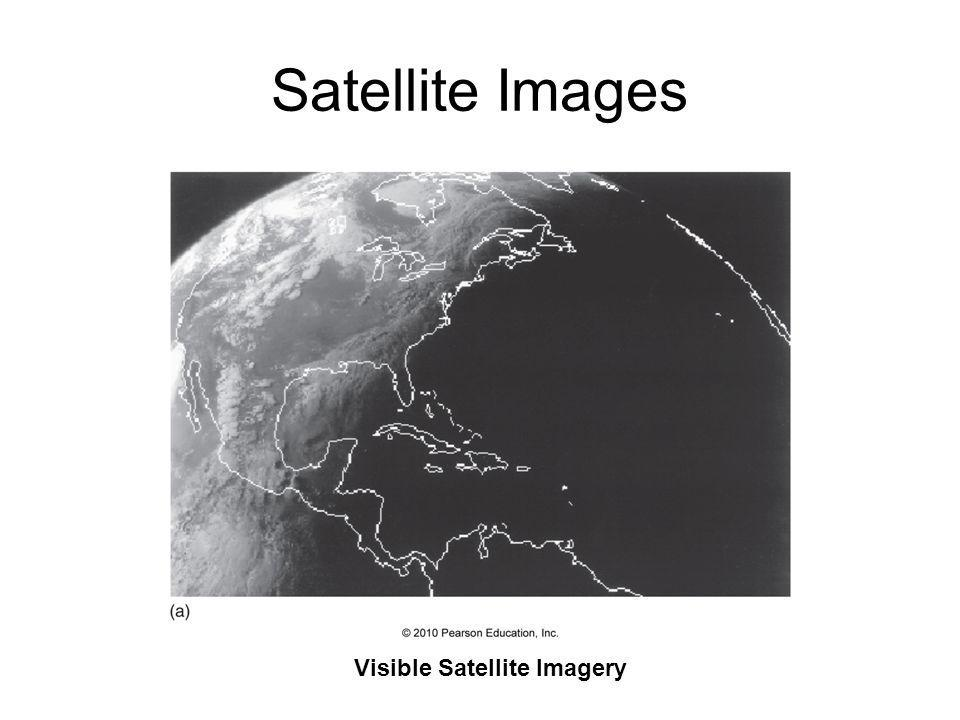 Satellite Images Visible Satellite Imagery