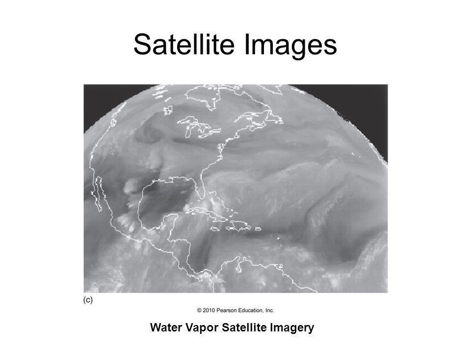 Satellite Images Water Vapor Satellite Imagery